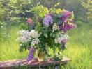 Lilac 75х100