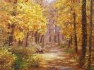 Autumn charm 60х80