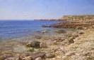 Морской пейзаж 55x85