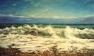 Wave 45х75