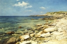 Marine rocks 55х85
