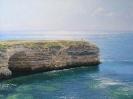 Морской пейзаж 60x80