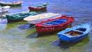 Лодки 40x70