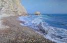 Морские камушки 55x85