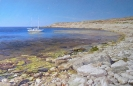 Морское побережье 55x85