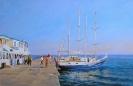 Wharf 55x85