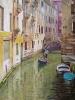 Venice. Tour 100x75