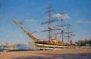 Italian ship 55x85
