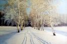 Winter 50х75